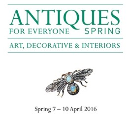 Antiques For Everyone - Spring 2016