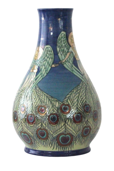 Heidi Warr_Ceramic Designs_Slideshow